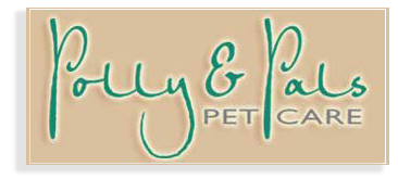 Polly & Pals Inc. logo